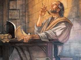 paul-writing-to-the-church