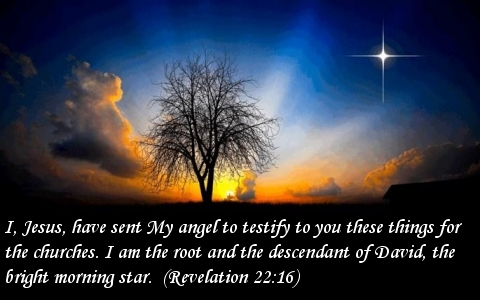 bright and morning star